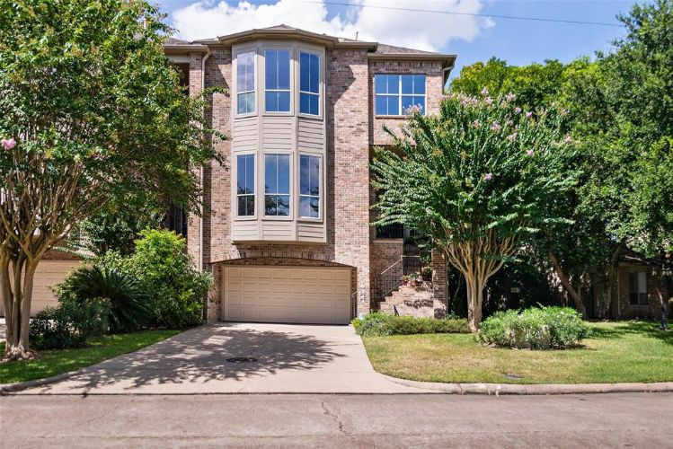 12614 Briar Patch Road, Houston, TX 77077 - Image 1