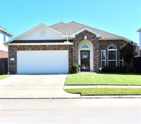 10715 Clear Arbor Lane, Houston, TX 77034
