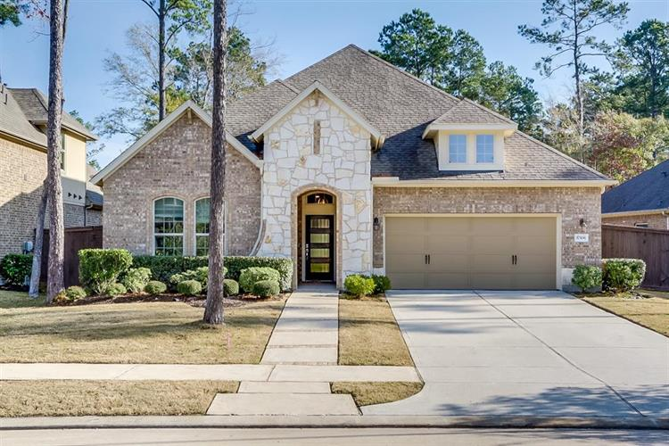 17106 Rainier Creek Drive, Humble, TX 77346 - Image 1
