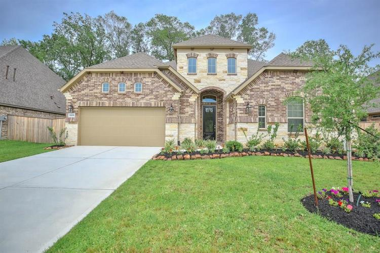 18851 Collins View Drive, New Caney, TX 77357 - Image 1