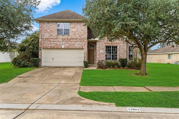 21903 Crestworth Lane, Katy, TX 77449 - Image 1