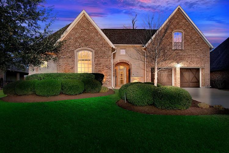 27 Crystal Canyon Place, The Woodlands, TX 77389 - Image 1