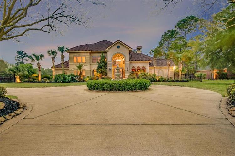 202 Timber Grove Place, Friendswood, TX 77546 - Image 1