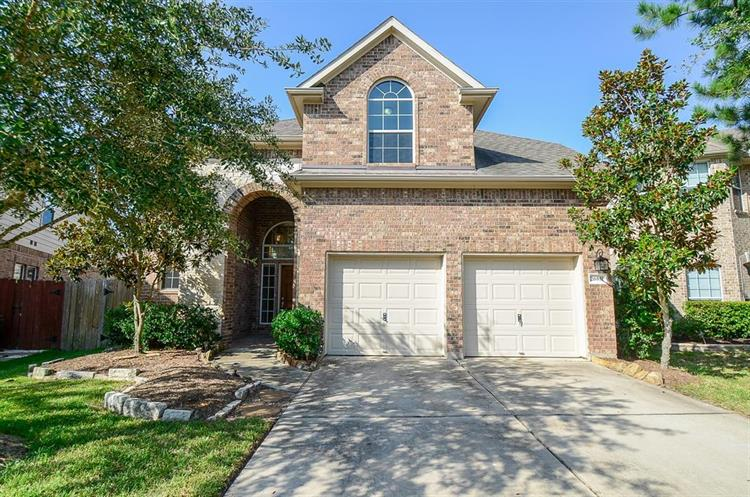 26531 Forest Pine Lane, Katy, TX 77494