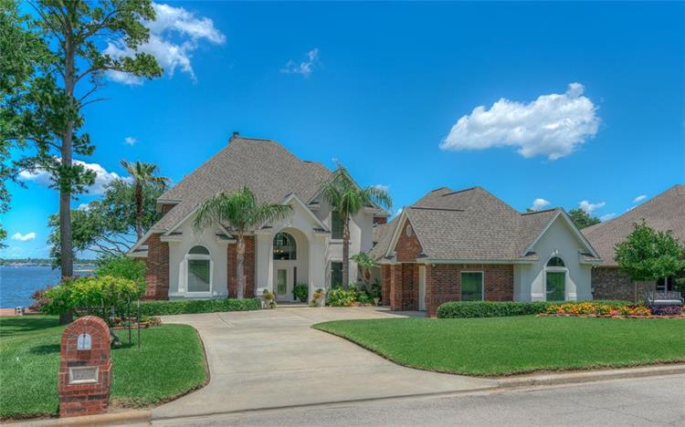 5346 Montego Cove Drive, Willis, TX 77318 - Image 1