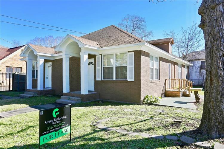 23 Sidney, Houston, TX 77003 - Image 1