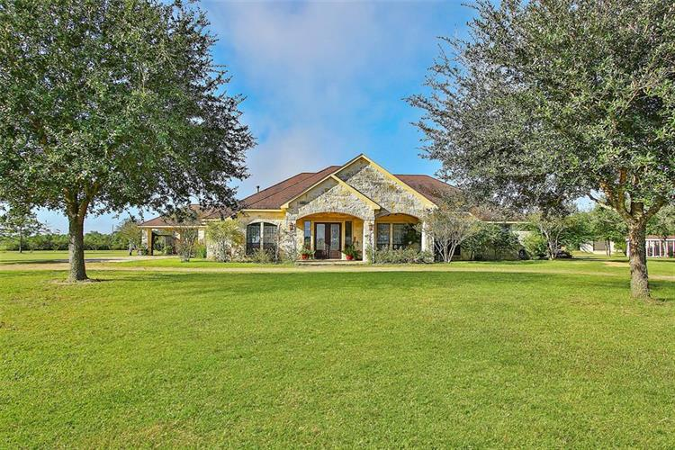 19631 Becker Road, Hockley, TX 77447 - Image 1