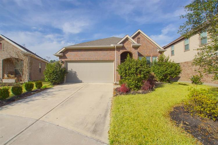 38 Butternut Grove Place, The Woodlands, TX 77375 - Image 1