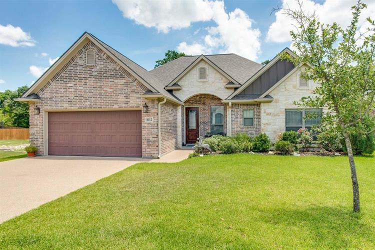 4112 Deep Stone Court, College Station, TX 77845