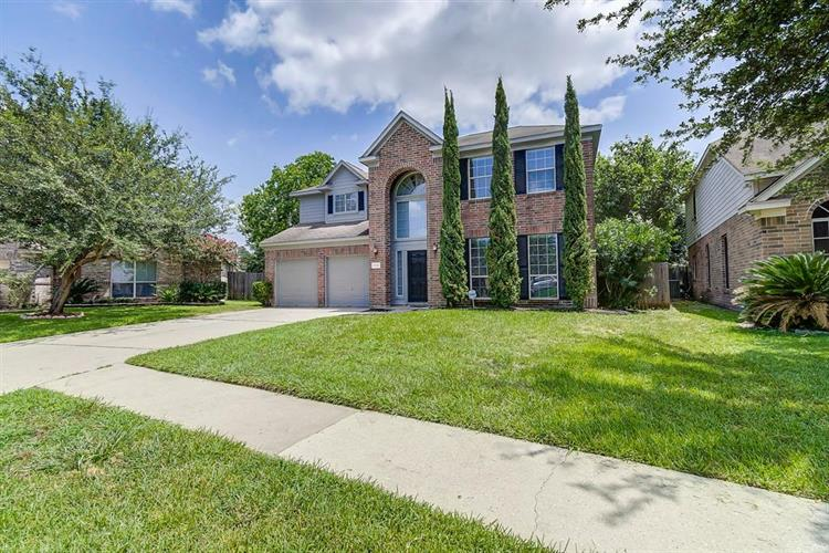 934 Garden Land Court, Houston, TX 77073