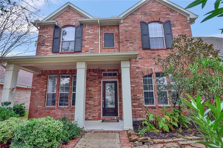 18614 Oxenberg Manor Lane, Tomball, TX 77377 - Image 1