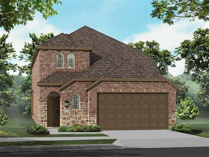 12327 Upper Mar Drive, Humble, TX 77346