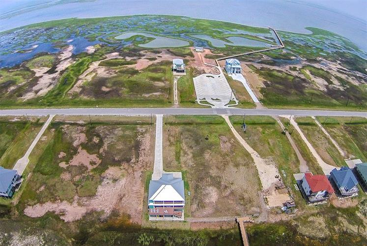 5351 Bluewater HWY County Road, Surfside Beach, TX 77541 - Image 1
