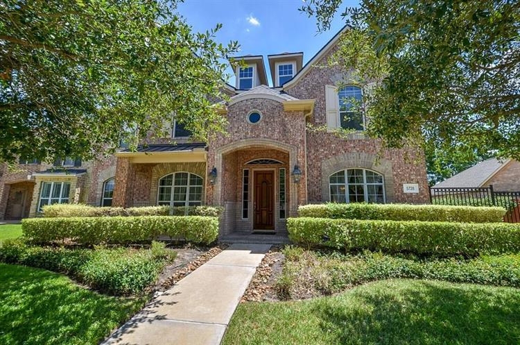 5728 Santa Fe Springs Drive, Houston, TX 77041 - Image 1