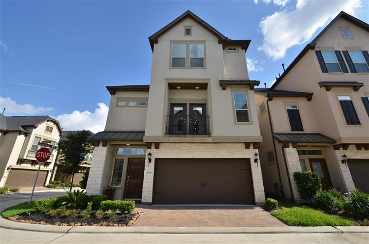 10608 Shadow Elm Court, Houston, TX 77043