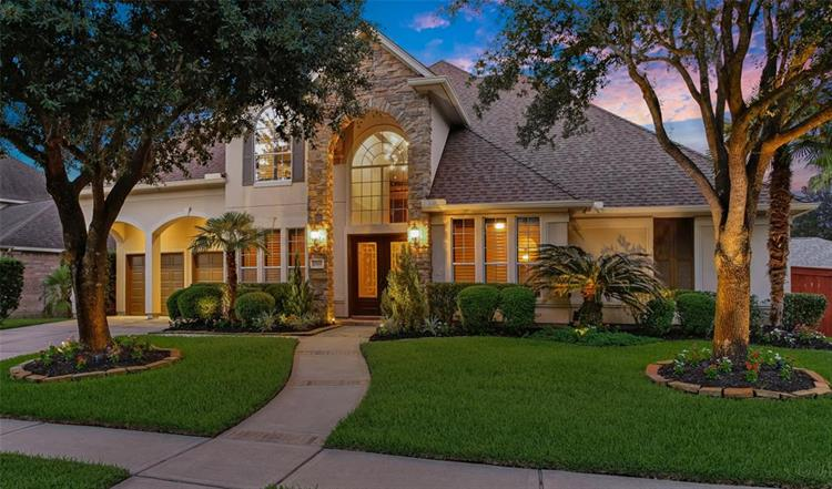 5914 Santa Fe Springs Drive, Houston, TX 77041