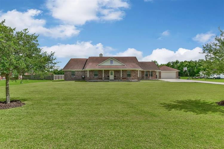 4812 Hayes Street, Alvin, TX 77511 - Image 1