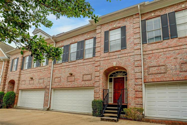 6853 Staffordshire Boulevard, Houston, TX 77030 - Image 1