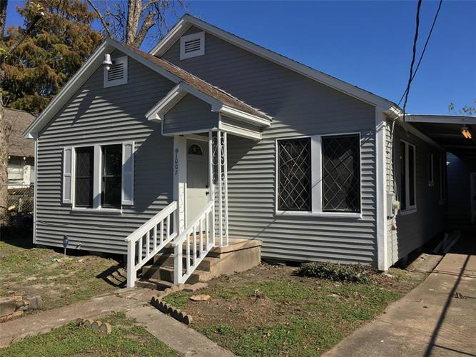 1007 Lathrop Street, Houston, TX 77020 - Image 1