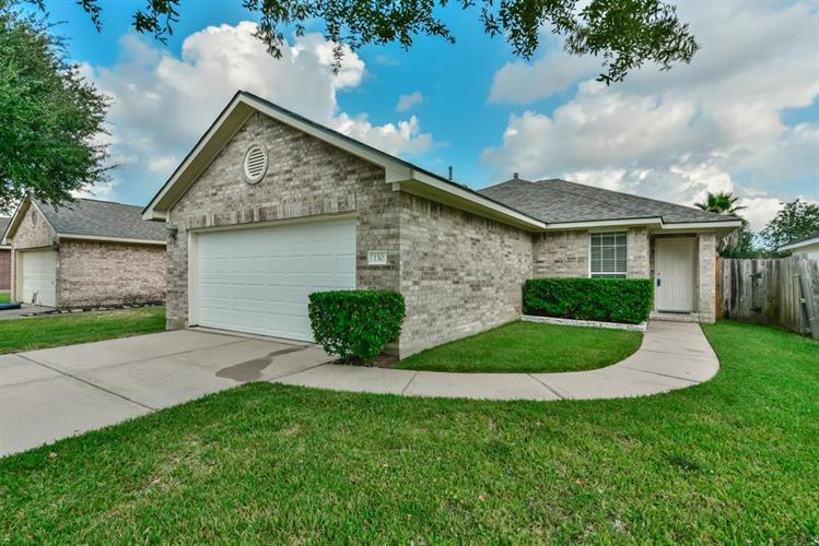 130 Big Thicket Drive, Richmond, TX 77469 - Image 1