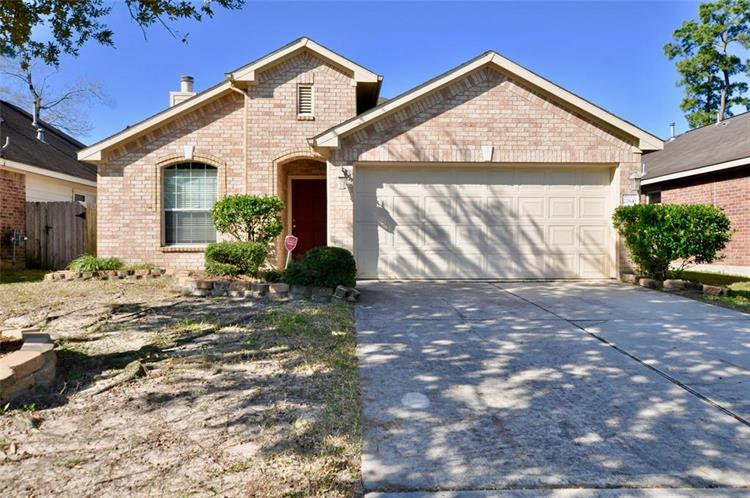 22643 Sunset Glen Lane, Spring, TX 77373 - Image 1
