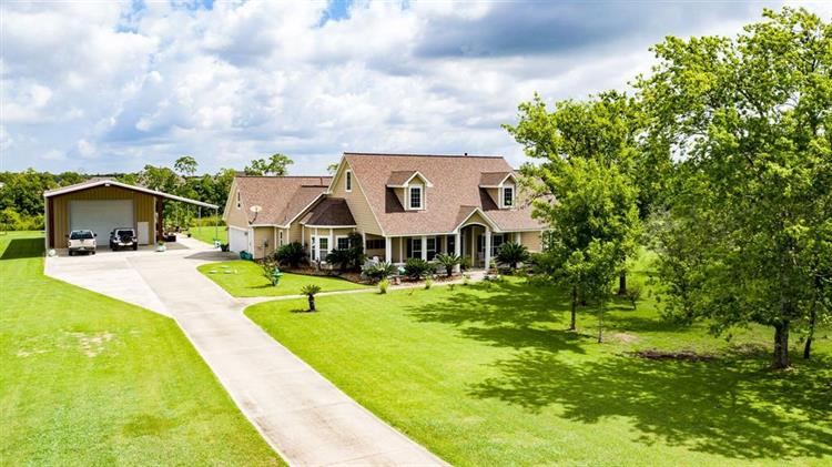 4811 Katies Creek Avenue, Baytown, TX 77523 - Image 1
