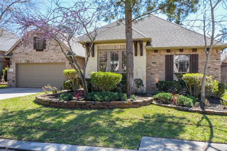 30 Delmar Green Place, The Woodlands, TX 77381