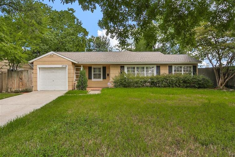 4708 Mayfair Street, Bellaire, TX 77401 - Image 1
