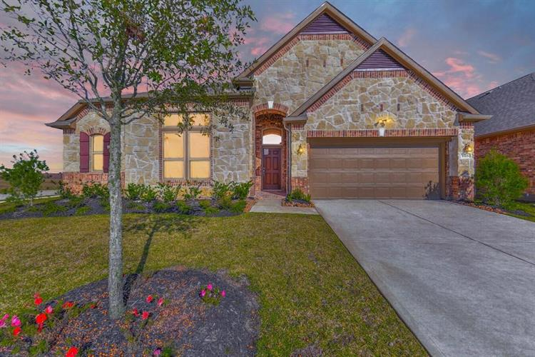 1115 Posey Ridge, Katy, TX 77494