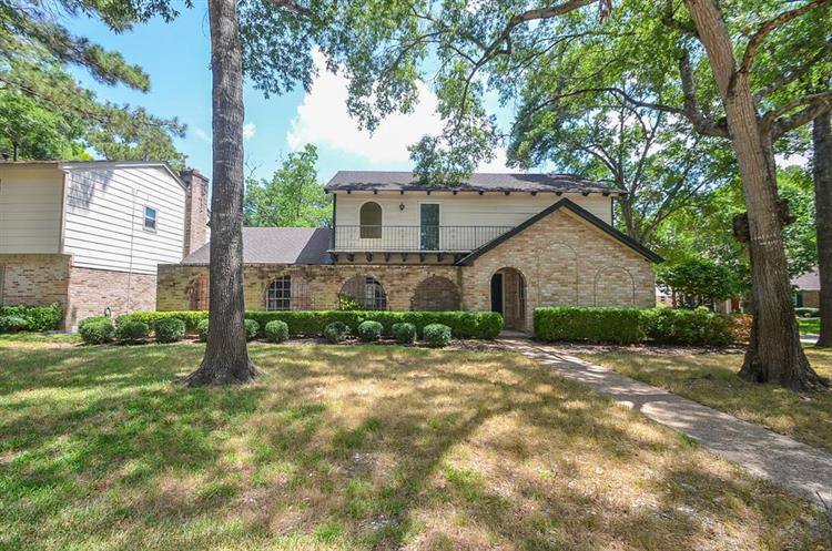 14802 Oak Bend Drive, Houston, TX 77079
