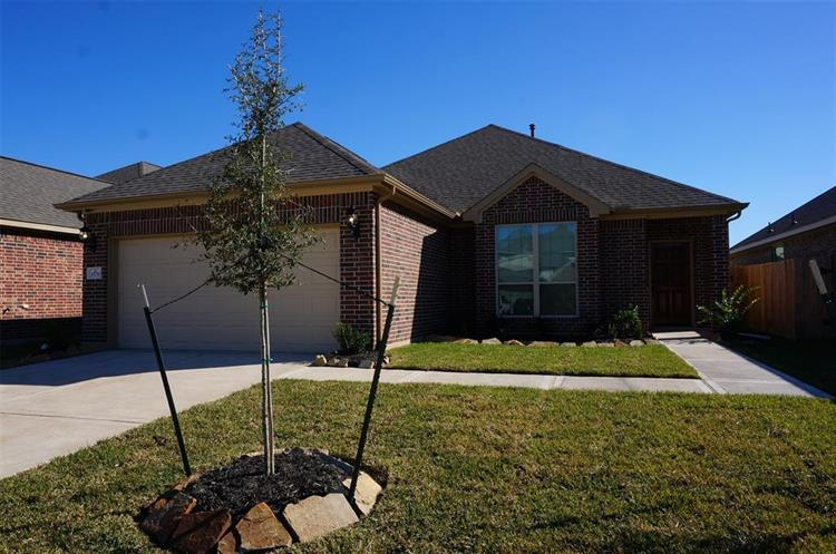 3539 Christopher Dr Drive, Missouri City, TX 77459 - Image 1