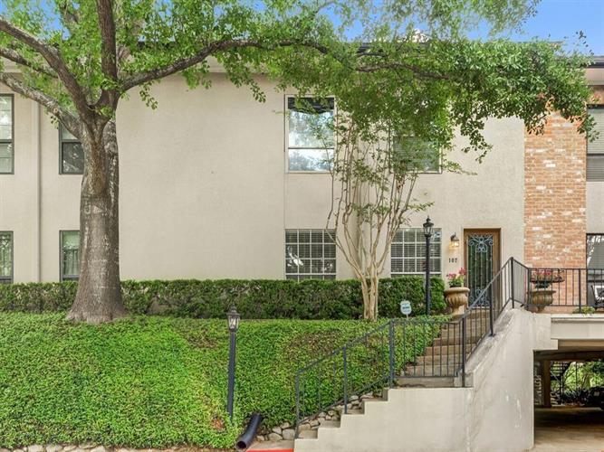 1802 Stoney Brook Drive, Houston, TX 77063 - Image 1