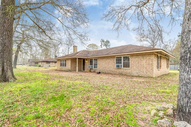 23114 Laura, New Caney, TX 77357