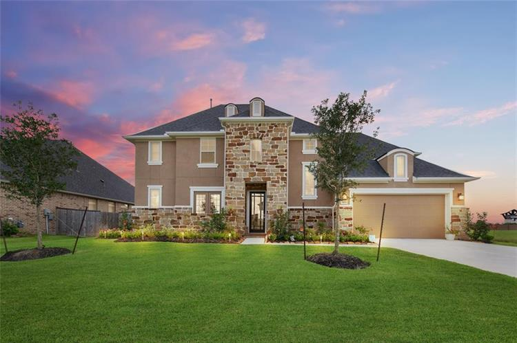1411 Windy Thicket Lane, Katy, TX 77494