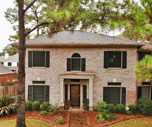 16411 Avenplace Road, Tomball, TX 77377 - Image 1