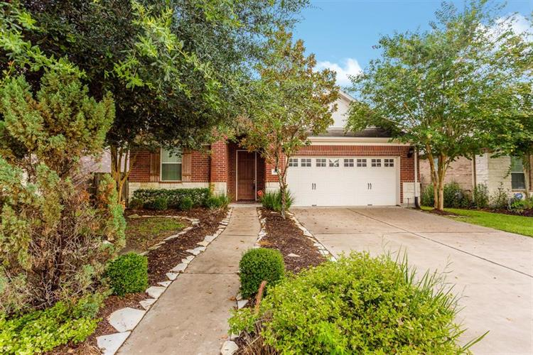 1323 Ralston Branch Way, Sugar Land, TX 77479