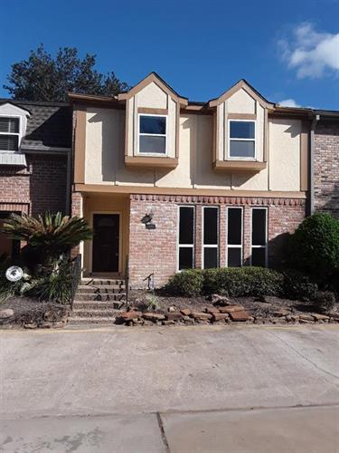 15167 Kimberley Court, Houston, TX 77079