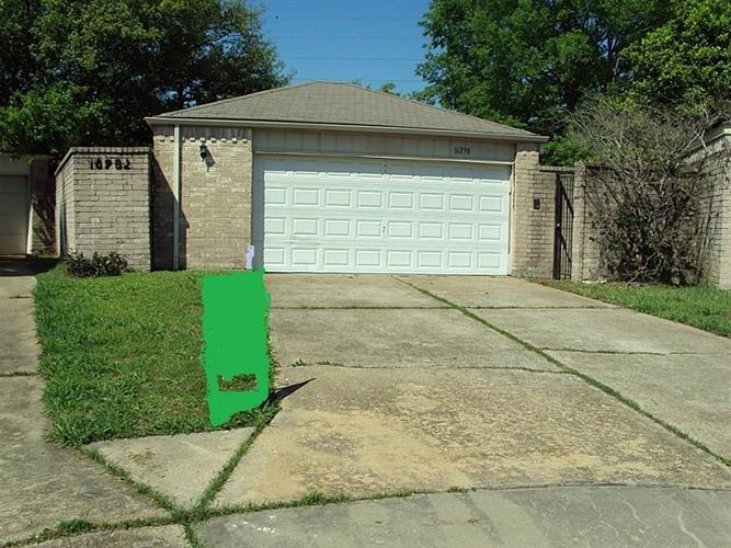 16278 Indian Mill Drive, Houston, TX 77082