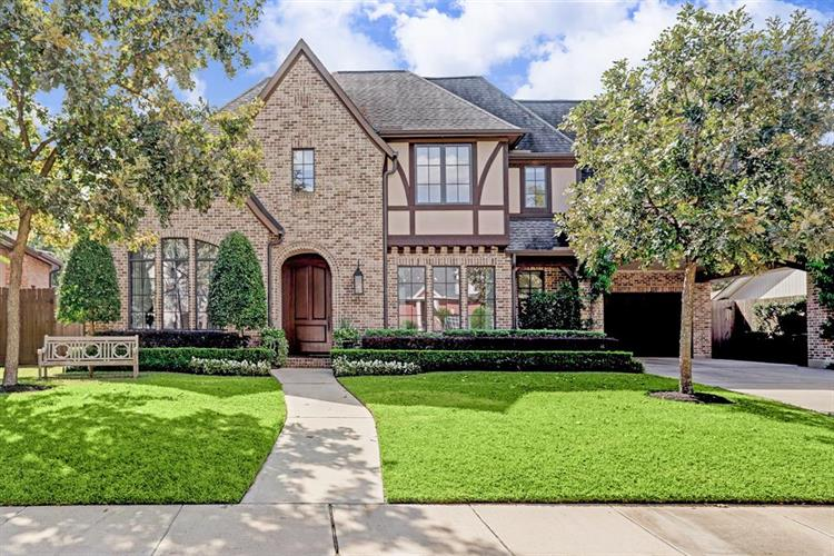 6127 Chevy Chase Drive, Houston, TX 77057 - Image 1
