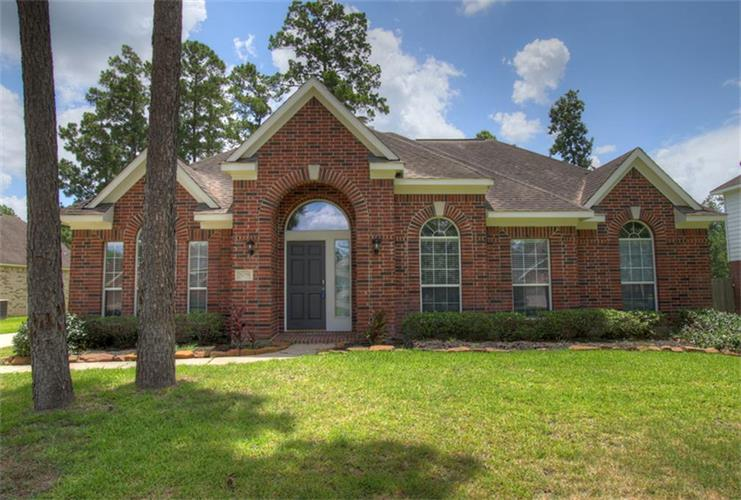 25026 Haverford Road, Spring, TX 77389