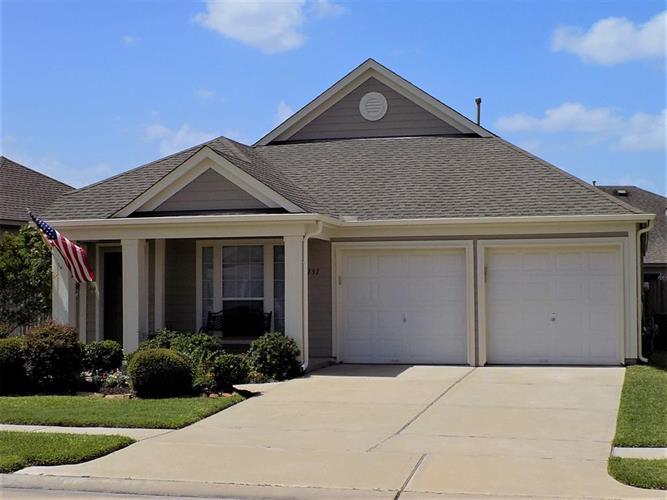 7131 Alcott Manor Lane, Richmond, TX 77407
