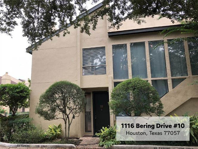 1116 Bering Drive, Houston, TX 77057 - Image 1