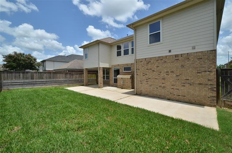 14303 Darby Springs Way, Cypress, TX 77429