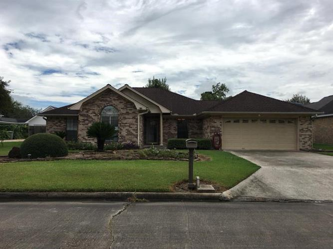 6865 Sierra Circle, Beaumont, TX 77708 - Image 1
