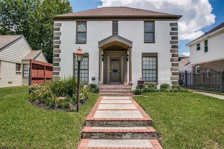 6627 Lindy Lane, Houston, TX 77023