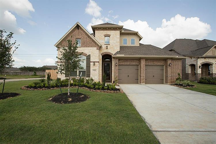 25218 Angelwood Springs, Tomball, TX 77375