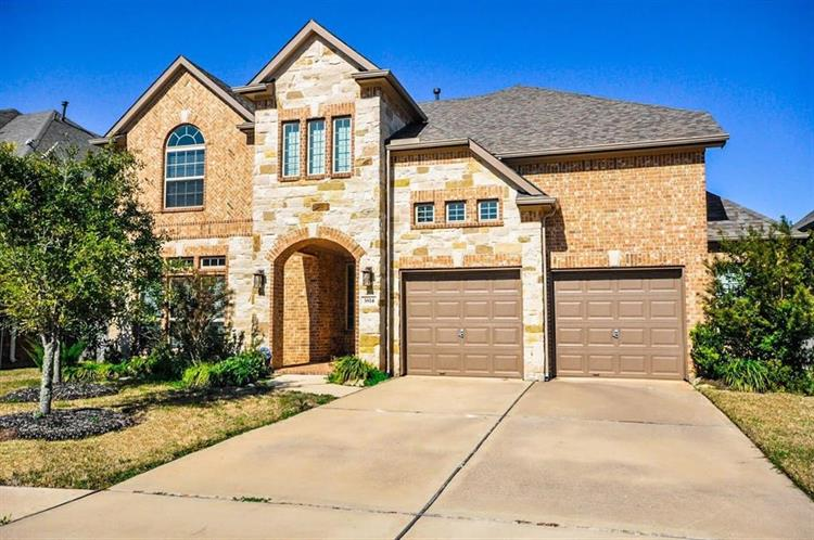 3814 Lone Rock Lane, Sugar Land, TX 77479