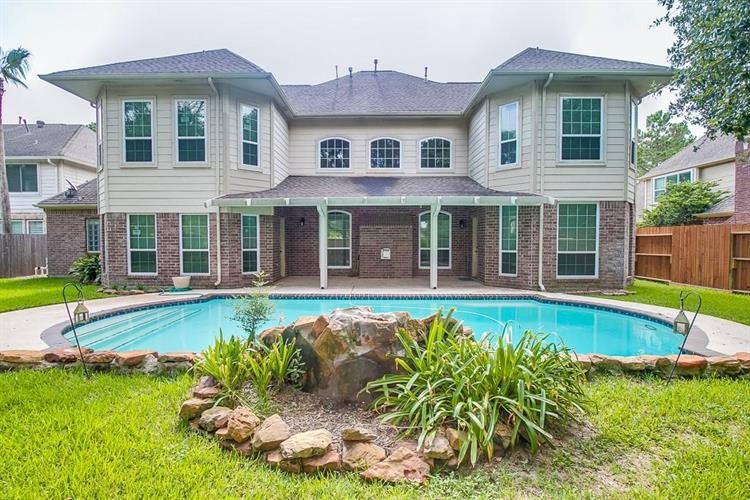 1914 Sand Hollow Lane, Katy, TX 77450