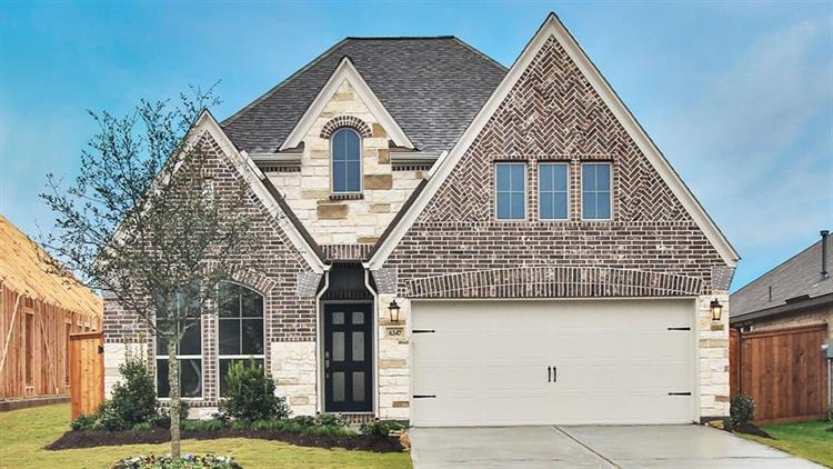6347 Briarstone Valley Lane, Katy, TX 77493 - Image 1