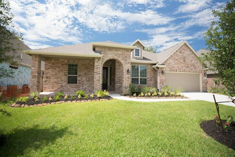23530 Vernazza Drive, New Caney, TX 77357 - Image 1